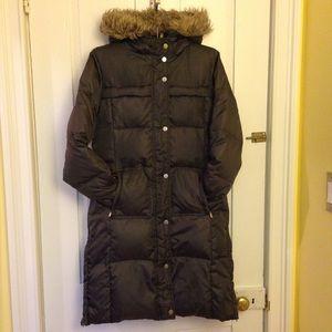 Heavy Winter Coat